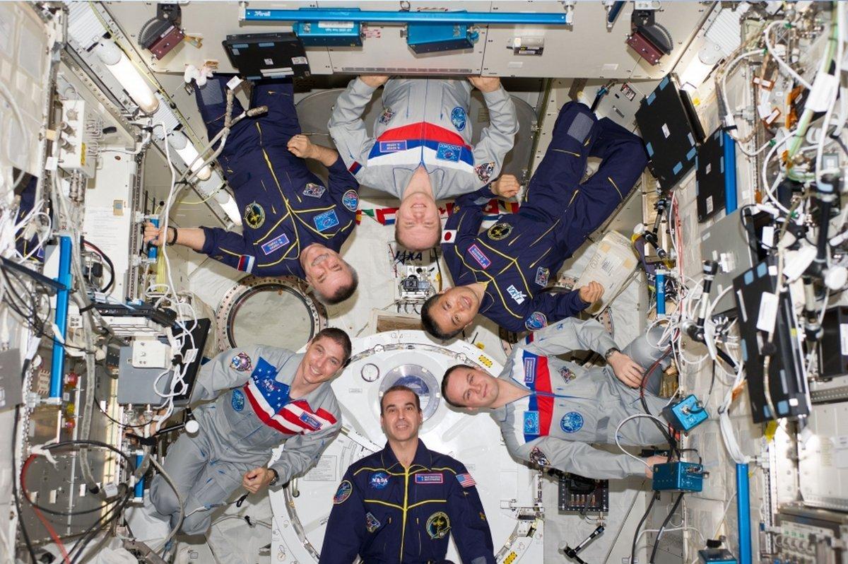 روسیه با احداث ایستگاه جدیدی، به خروج از ایستگاه فضایی بینالمللی فکر میکند