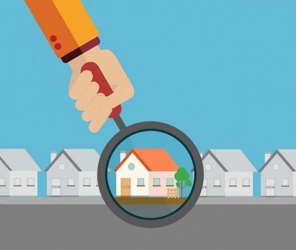 ثبت منزل در سامانه املاک