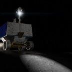 ماهنورد «وایپر» ناسا میتواند منابع آبی ماه را با دقت بررسی کند