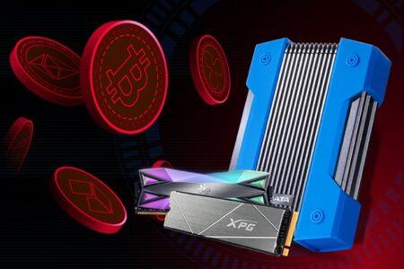 با SSD خود ماینینگ انجام دهید تا از گارانتی محروم شوید