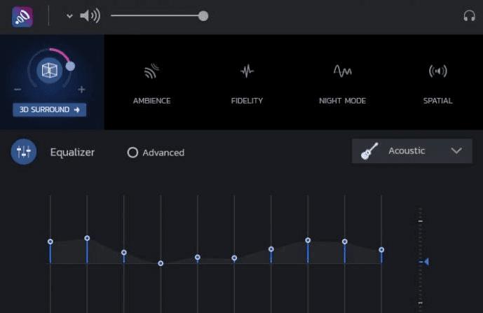 تقویت صدای ویندوز