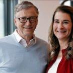 بیل گیتس و همسرش بعد از ۲۷ سال زندگی مشترک از یکدیگر جدا میشوند