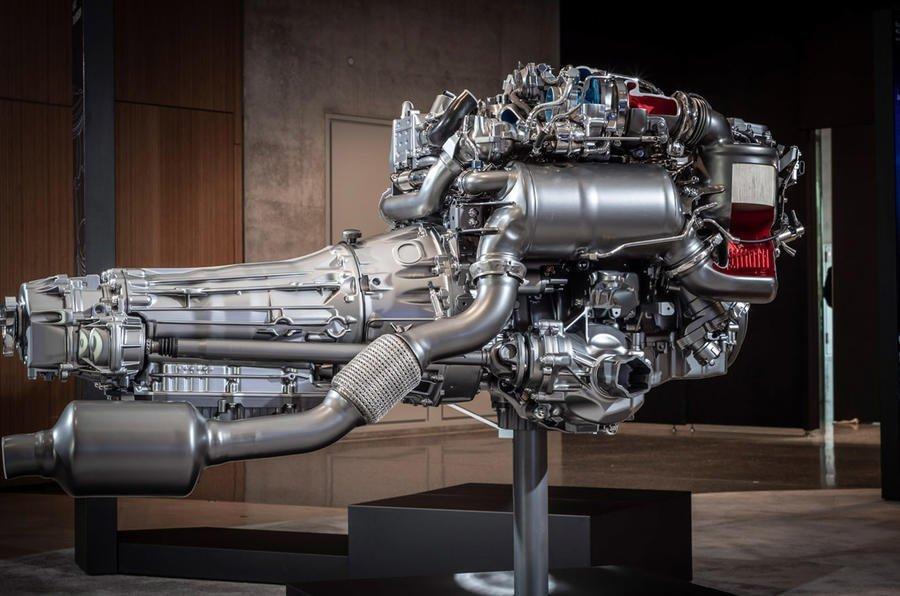 تیر خلاص استاندارد آلایندگی یورو ۷ به موتورهای احتراق داخلی