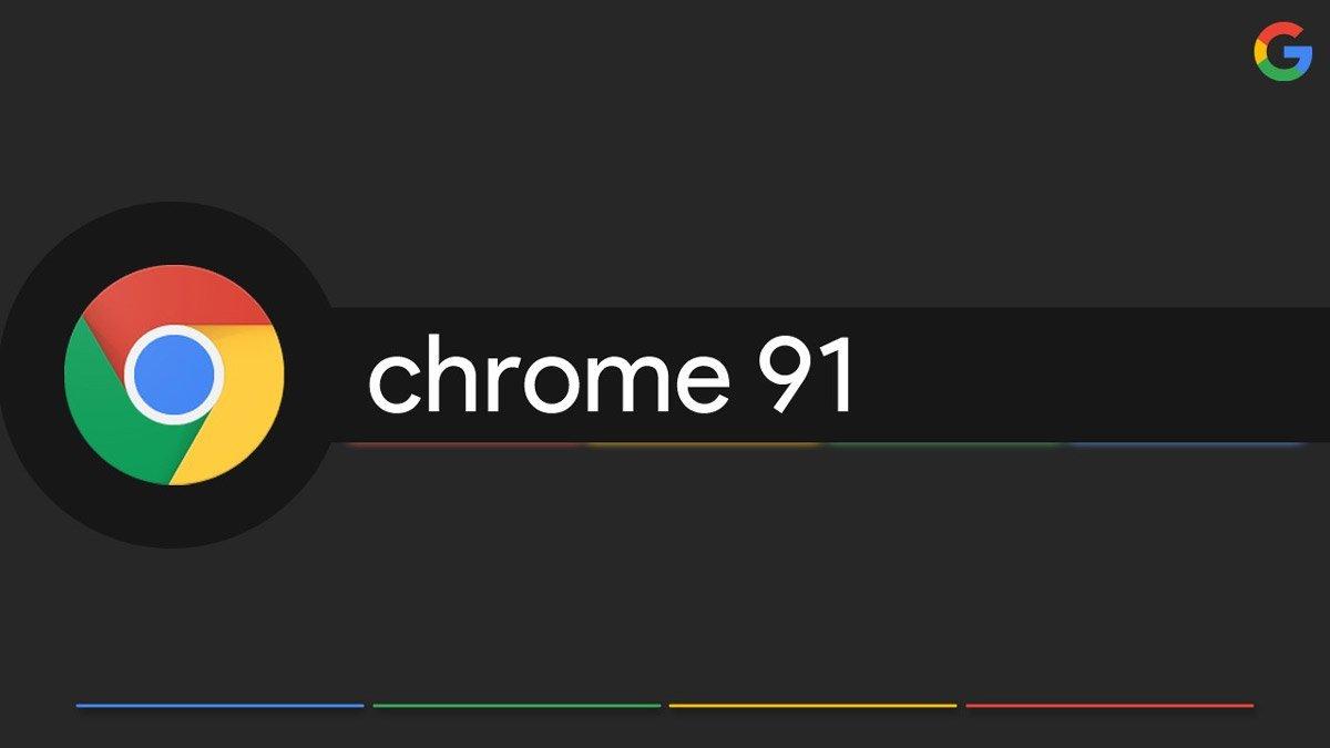 مروگر کروم ۹۱ حدود ۲۳ درصد سریعتر از نسخههای قبلی است