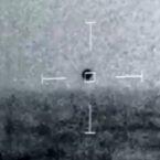 پنتاگون با تایید ویدیوی ناپدیدن شدن یک UFO درون آب، از تحقیق در این زمینه خبر داد