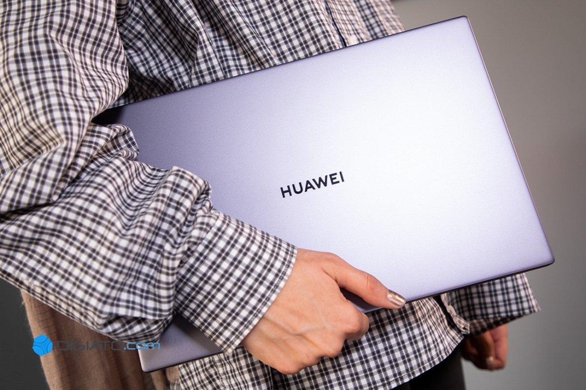 نسخه جدید لپتاپهای میتبوک D14 و D15 هواوی با پردازنده رایزن ۵۰۰۰ عرضه میشوند