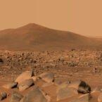 مریخنورد استقامت احتمال وجود حیات در سیاره سرخ را بررسی میکند