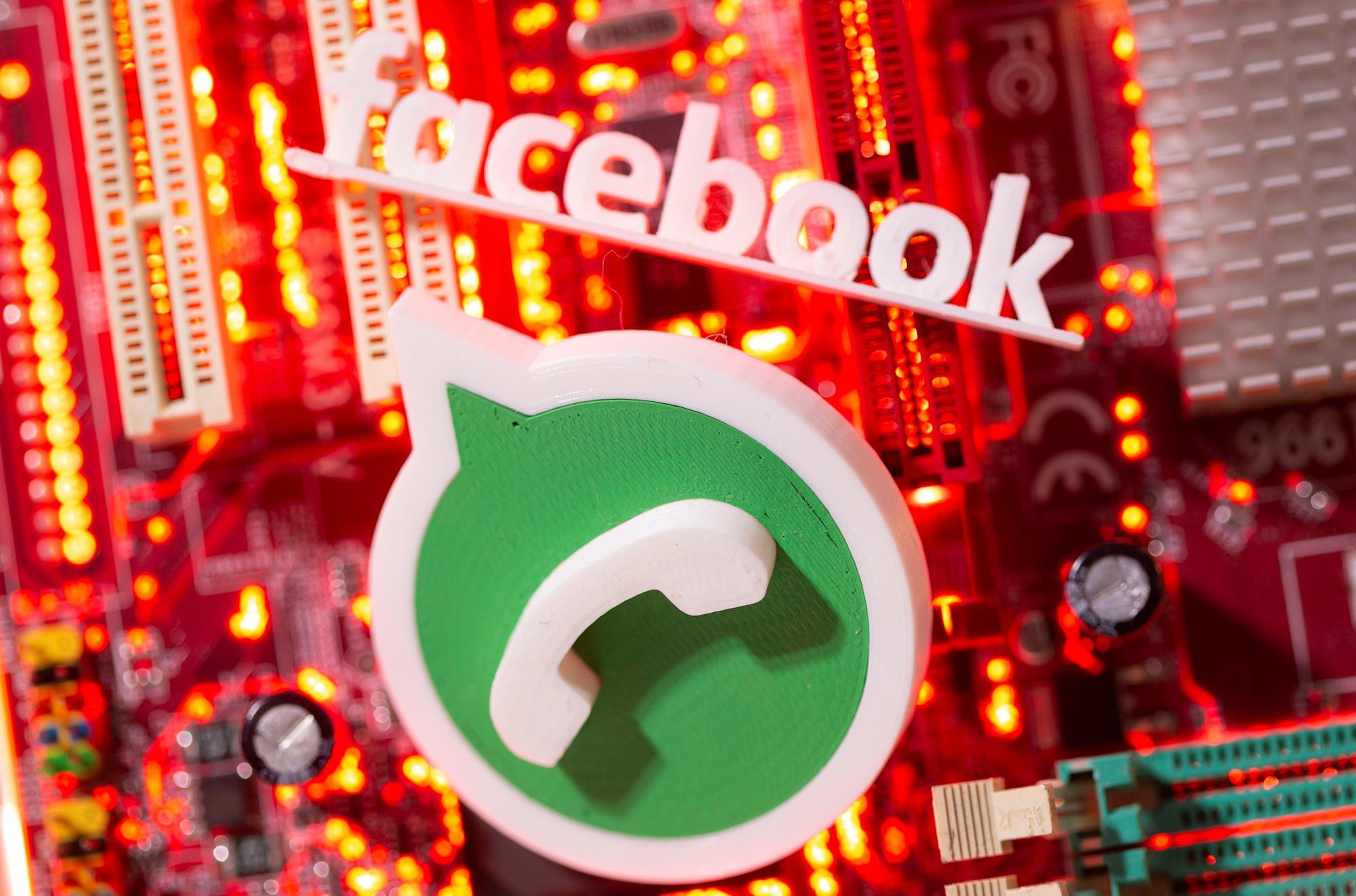 نهاد نظارتی در آلمان دستور توقف جمعآوری اطلاعات کاربران واتساپ را صادر کرد