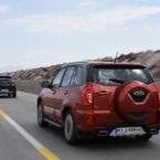 امویام X33 پرفروشترین خودرو چینی بازار ایران شد؛ کراس اوورها در اوج