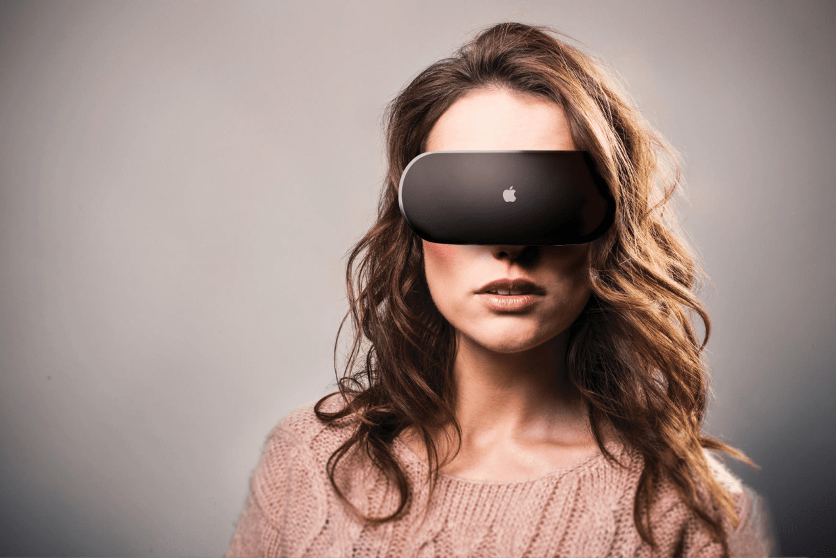 ادعای کارشناس حوزه VR: اپل با فناوریهای سهبعدی به دنبال تغییر پارادایم است