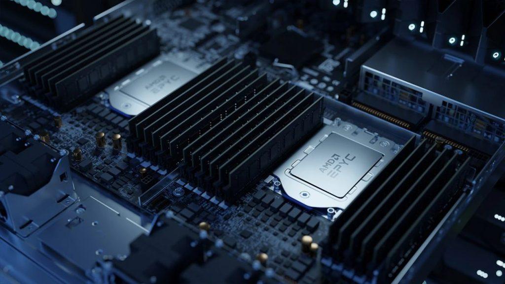 پردازندههای EPYC