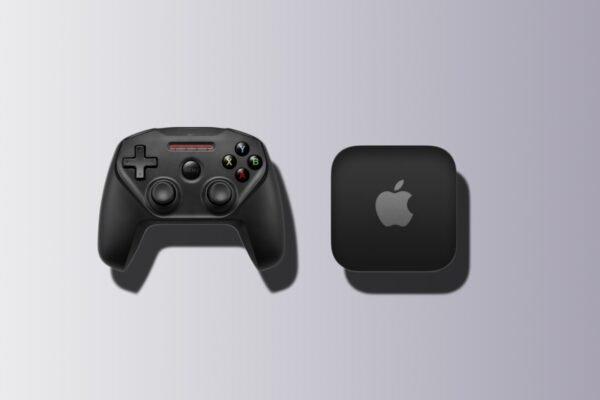 اپل احتمالا کنسول هیبریدی با چیپ جدید و گرافیک قدرتمند توسعه میدهد