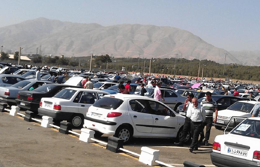 صدای اعتراض خودروسازان بلند شد: ۳۱ سازمان در صنعت خودرو دخالت میکنند