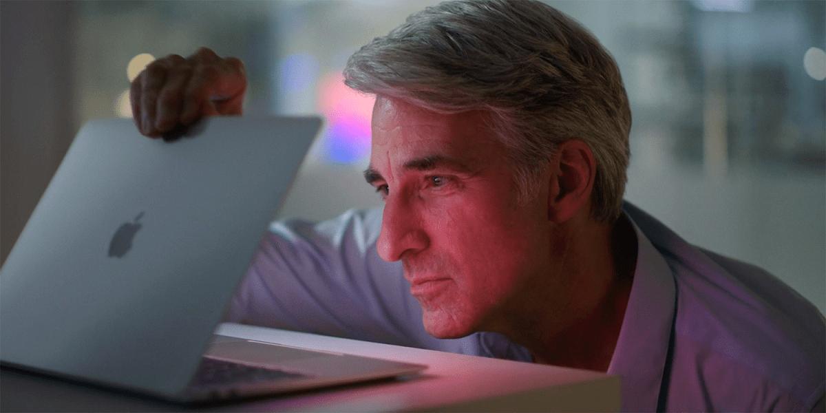 مقام اجرایی اپل صراحتا به نقص امنیتی در سیستمهای مک اعتراف کرد