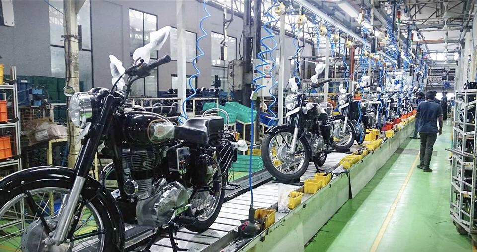 هزینه تعمیر موتورسیکلت