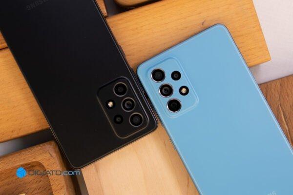پرفروشترین موبایلهای سامسونگ هم با مشکل کمبود چیپ مواجه شدند