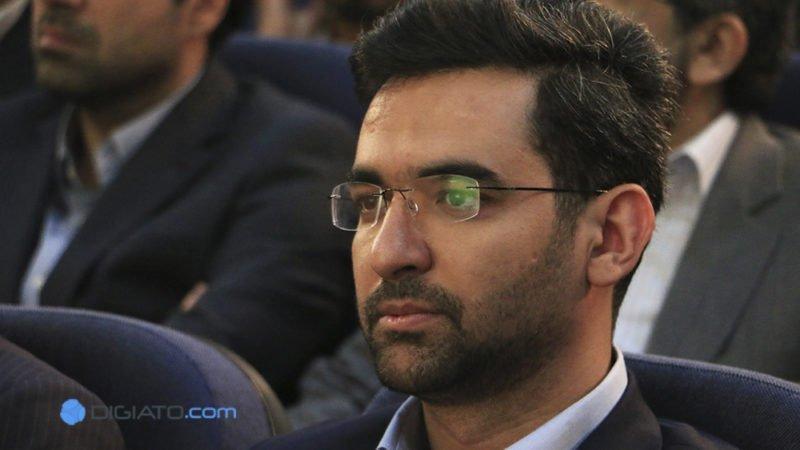 جهرمی: بستههای اینترنت رایگان در ایام انتخابات در اختیار مردم قرار میگیرد