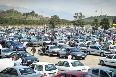 نقش شورای رقابت در کنترل قیمت خودرو
