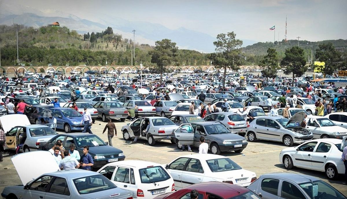 رئیس سازمان بورس: خودرو را از قیمتگذاری شورای رقابت خارج کنید!