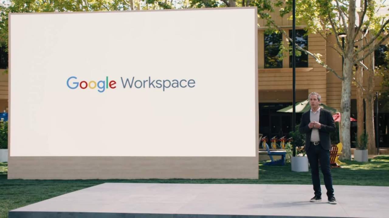 گوگل از Smart Canvas رونمایی کرد؛ ایده بزرگ بعدی برای بهبود همکاری آنلاین