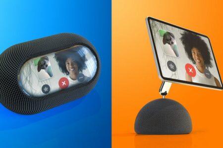 دستگاه ترکیبی هومپاد و اپل تیوی همچنان در مراحل اولیه توسعه قرار دارد