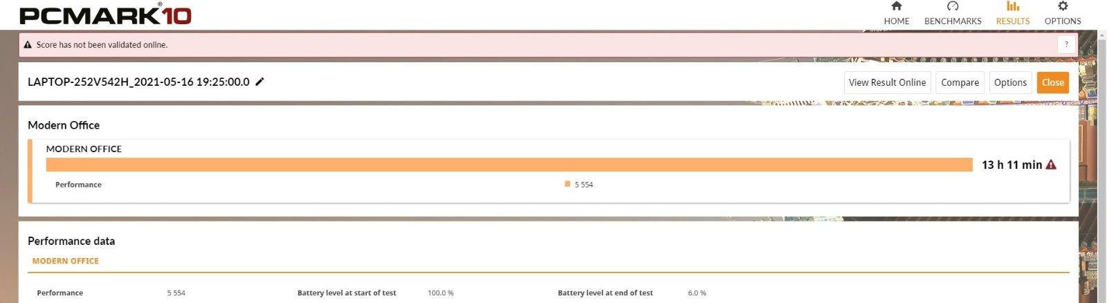 بررسی لپتاپ هواوی میت بوک دی ۱۴ مدل ۲۰۲۰