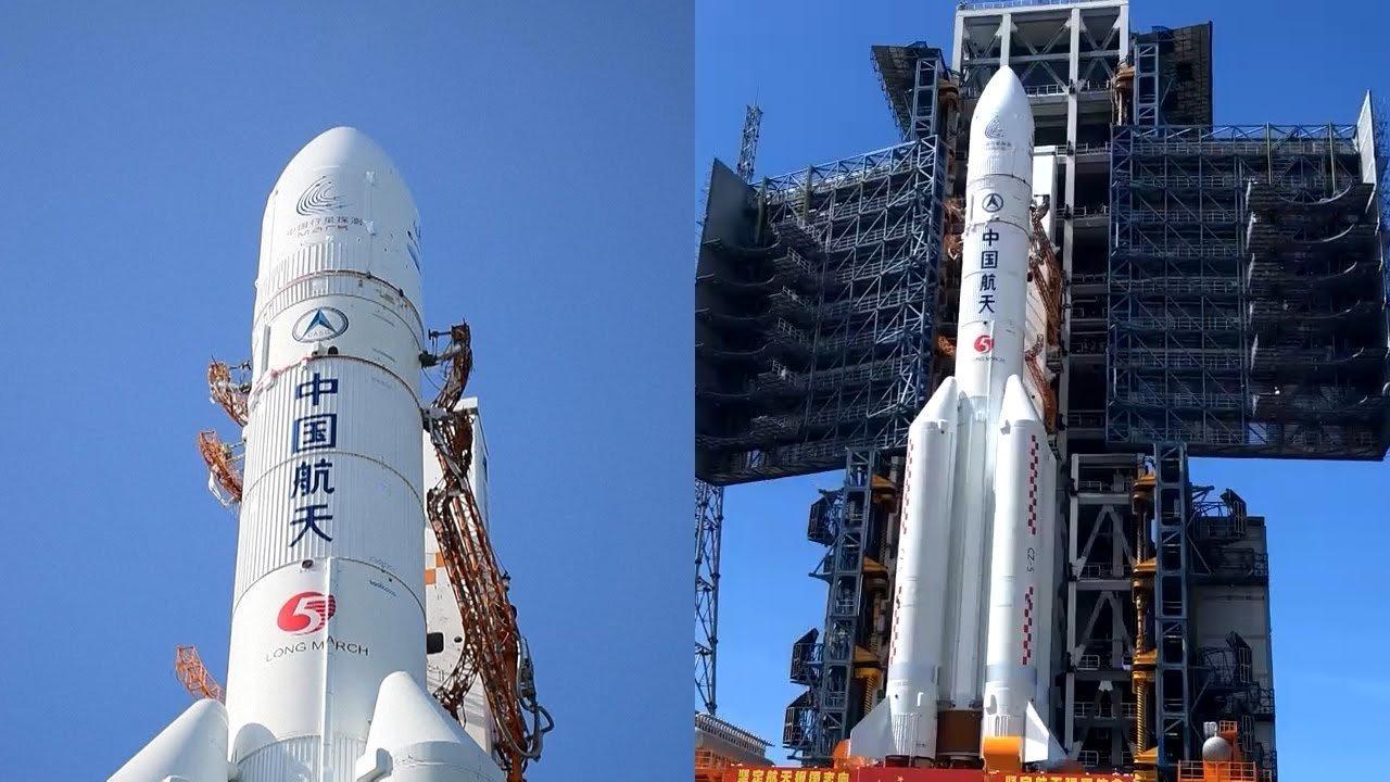 راکت چین