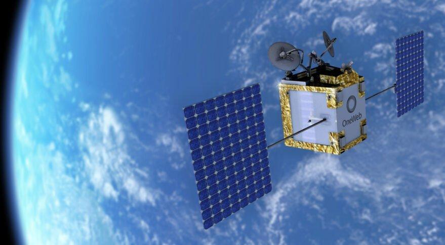 سازمان فضایی بریتانیا در تلاش برای ساخت تکنولوژی ارتباطی جدید