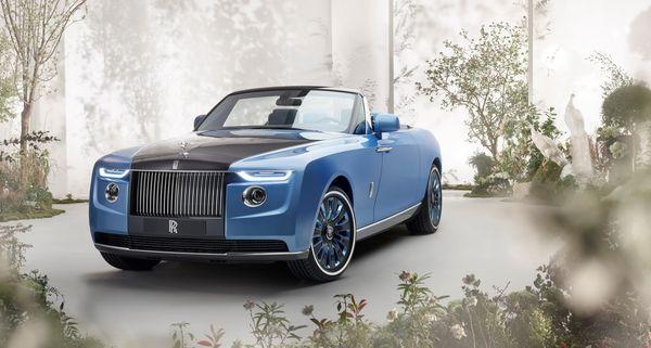 اخباررولزرویس بوت تیل رونمایی ۲۸ میلیون دلاری رونمایی شد؛ گران قیمتترین خودرو جهان