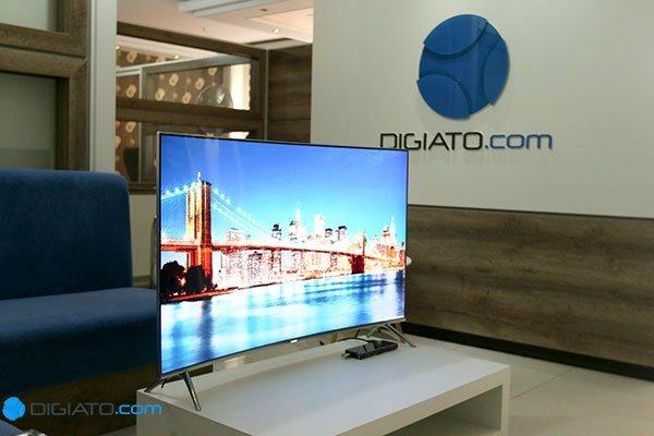 سامسونگ با سهم بازار ۳۲.۹ درصدی در بازار تلویزیونهای هوشمند صدرنشین شد