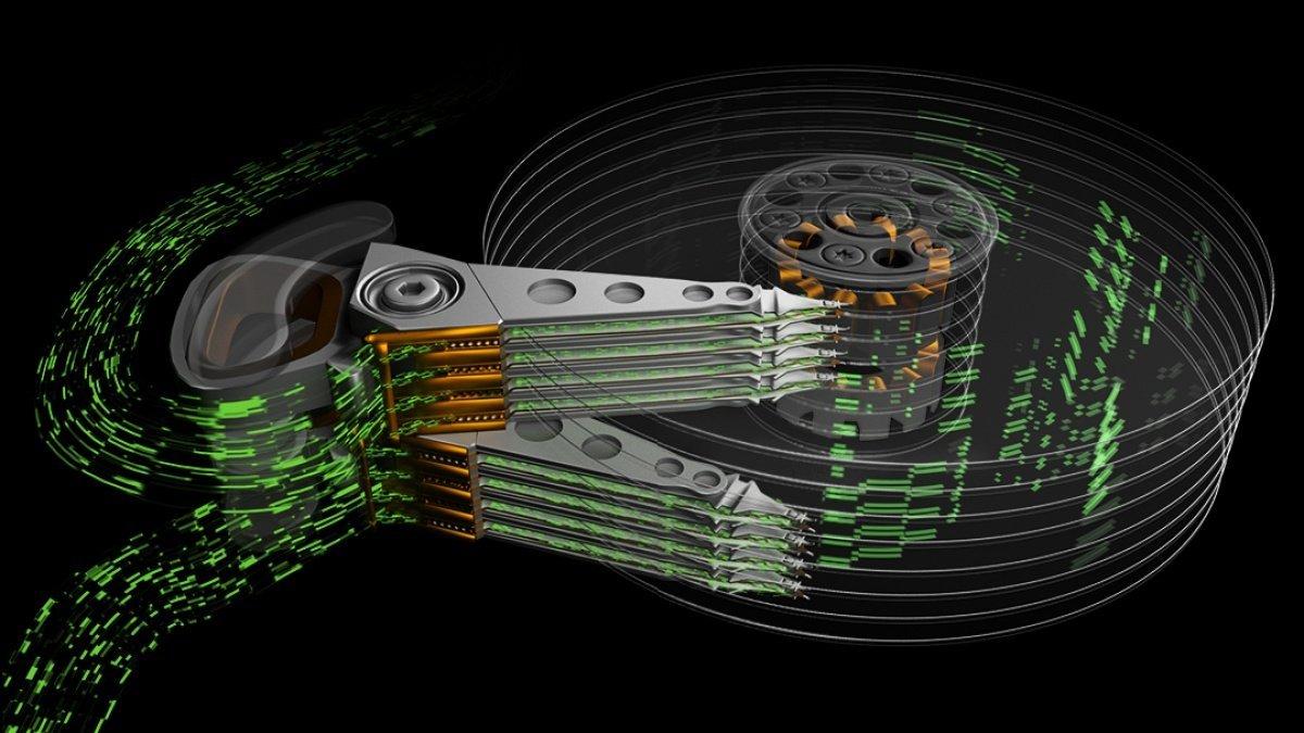 سیگیت سریعترین هارد دیسک جهان، Mach.2 را برای مشتریان سازمانی عرضه کرد