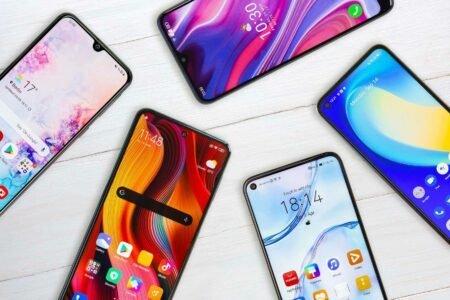 IDC: بازار جهانی موبایل در ۲۰۲۱ بیشترین رشد را در ۶ سال گذشته تجربه میکند