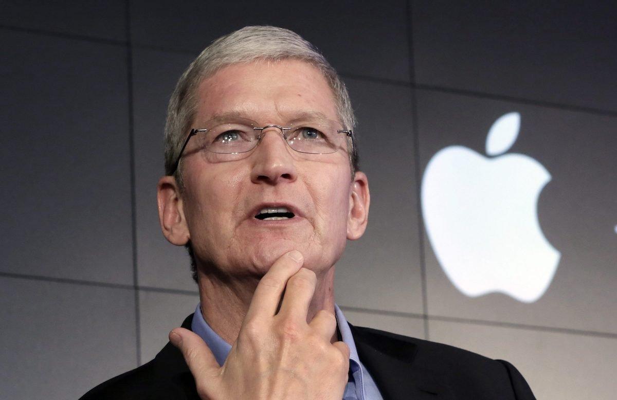 تیم کوک: سیستم عامل اندروید ۴۷ برابر بیشتر از iOS بدافزار دارد