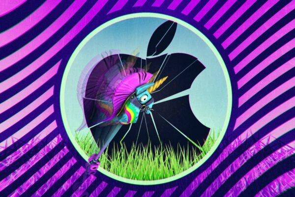 هرآنچه باید راجع به پرونده اپیک گیمز در برابر اپل بدانید