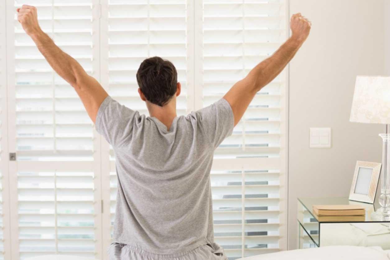 پژوهشی جدید: یک ساعت زودتر بیدار شدن خطر افسردگی را ۲۳ درصد کاهش میدهد