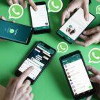واتساپ روی قابلیت انتقال چتها به شماره تماس جدید کار میکند