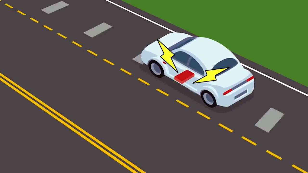 پیشرفت فناوری شارژ بیسیم خودروهای برقی توسط محققان دانشگاه Cornell [تماشا کنید]
