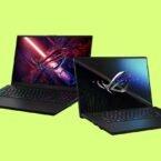 لپتاپهای ایسوس زفیروس M16 و S17 با جدیدترین پردازندههای اینتل معرفی شدند
