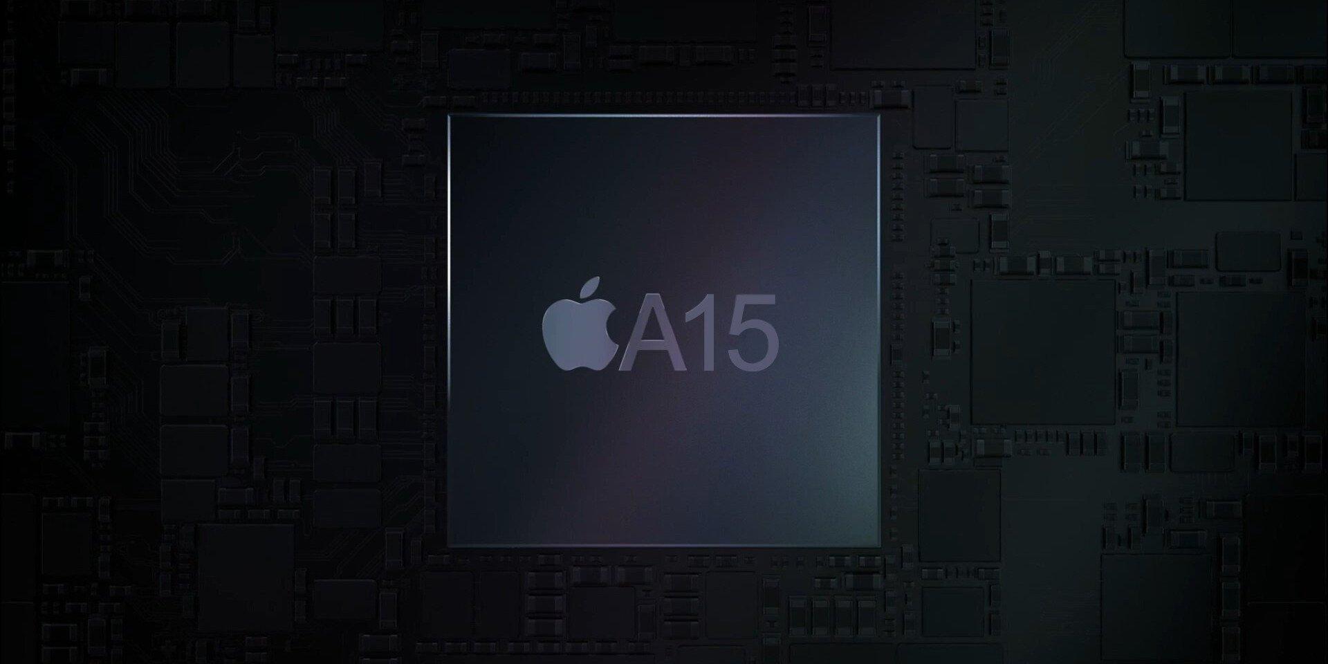شرکت TSMC احتمالا تولید چیپ A15 Bionic را برای آیفون ۱۳ شروع کرده است