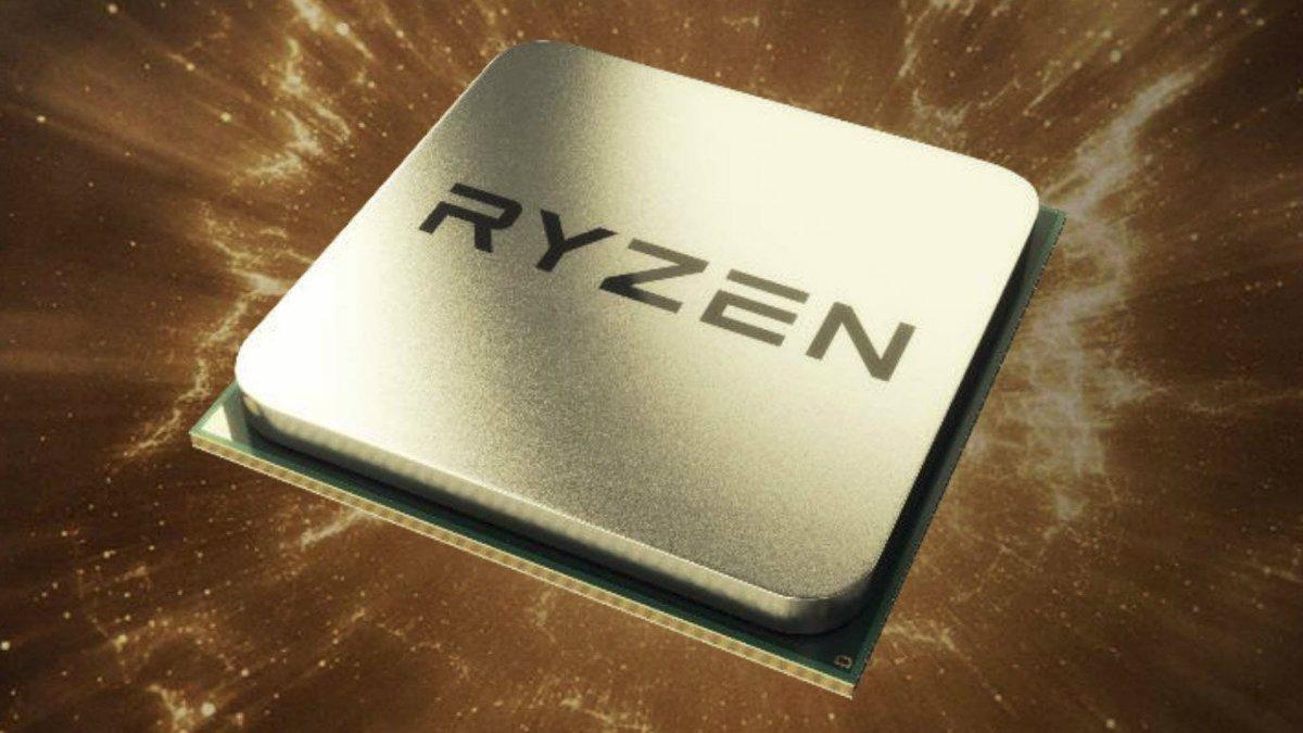 پردازندههای رایزن 5000XT