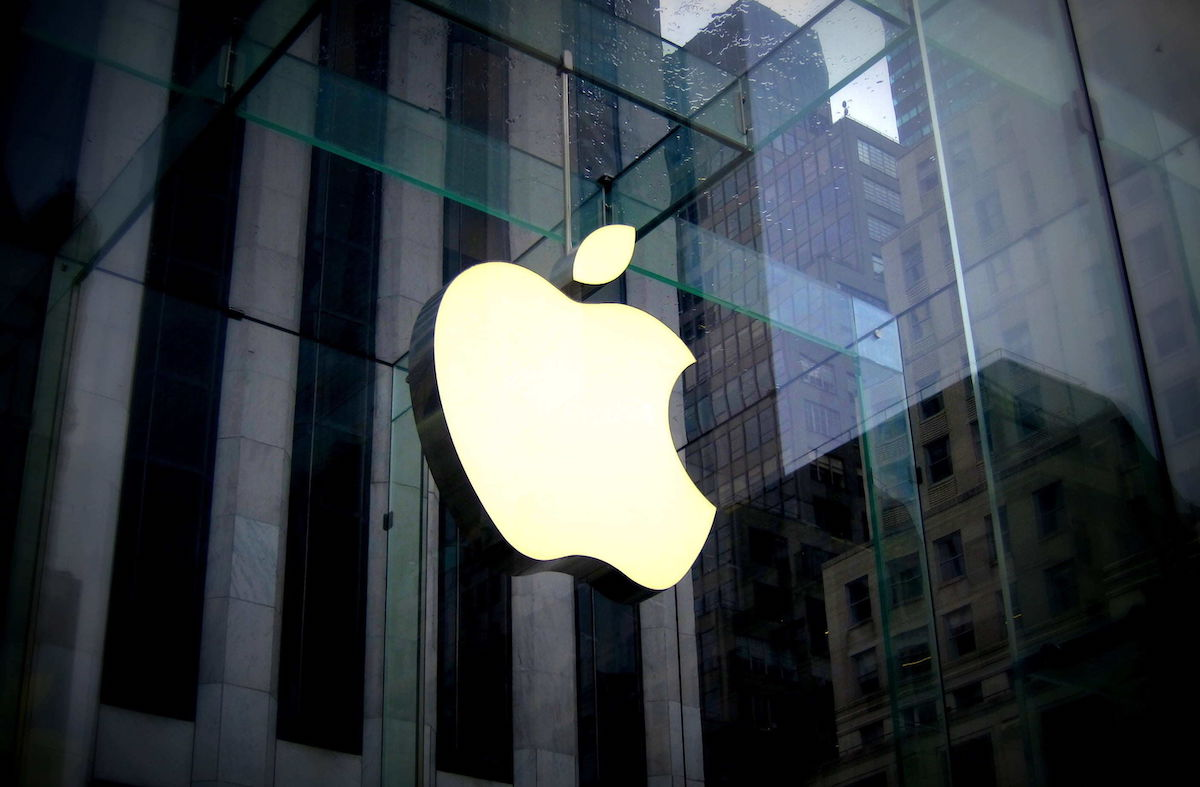 سهام اپل با عبور از مرز ۱۴۵ دلار رکوردشکنی کرد: تلاش برای ارزش بازار ۲.۵ تریلیون دلار