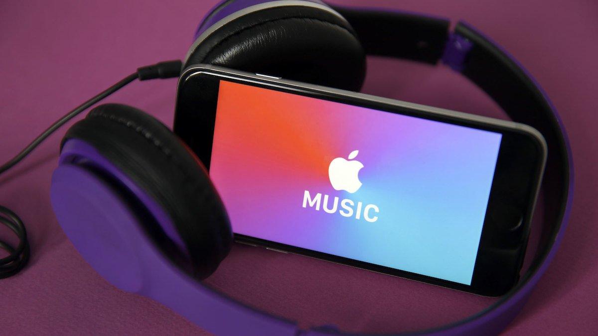 اپل پس از نطق اصلی WWDC 2021، رویداد ویژهای برای اپل موزیک برگزار میکند