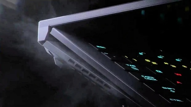 لپتاپ گیمینگ Zephyrus S17