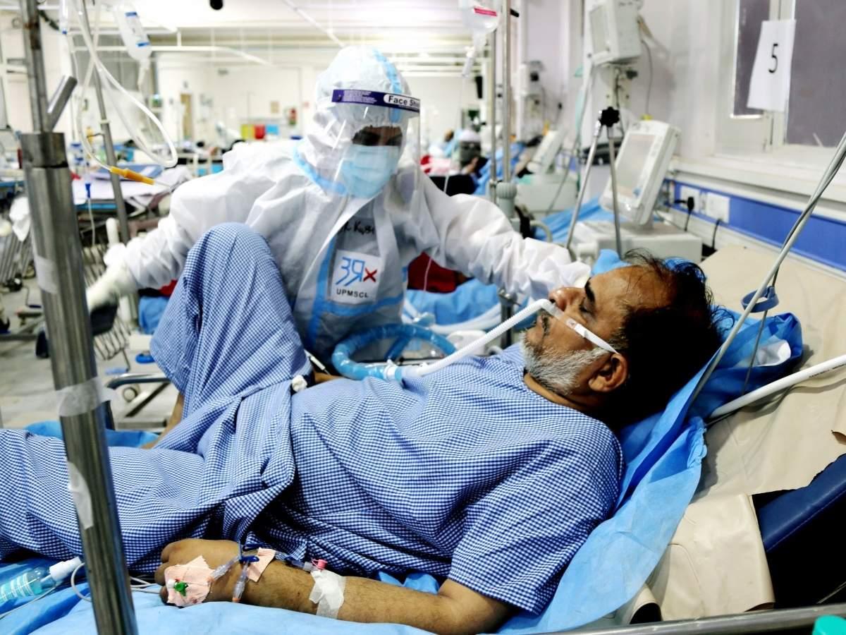 قارچ سیاه چیست و چرا در بیماران مبتلا به کرونا در هند شیوع پیدا کرده است؟