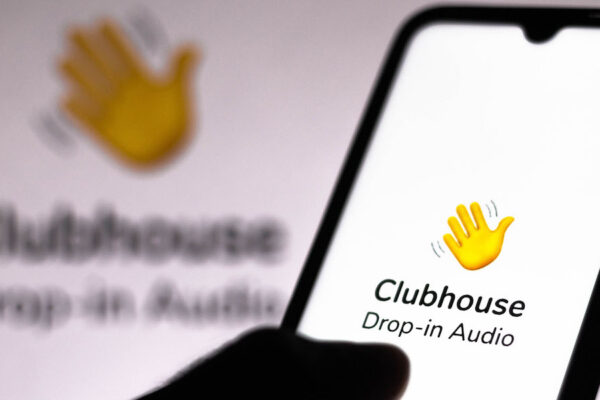 کلاب هاوس روی Waves کار میکند: راهی جدید برای دعوت دوستان به اتاقهای گفتگو