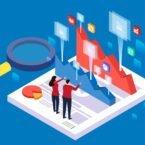 محبوب و رو به رشد: شغل وسوسهانگیزی به نام دانشمند دادهها