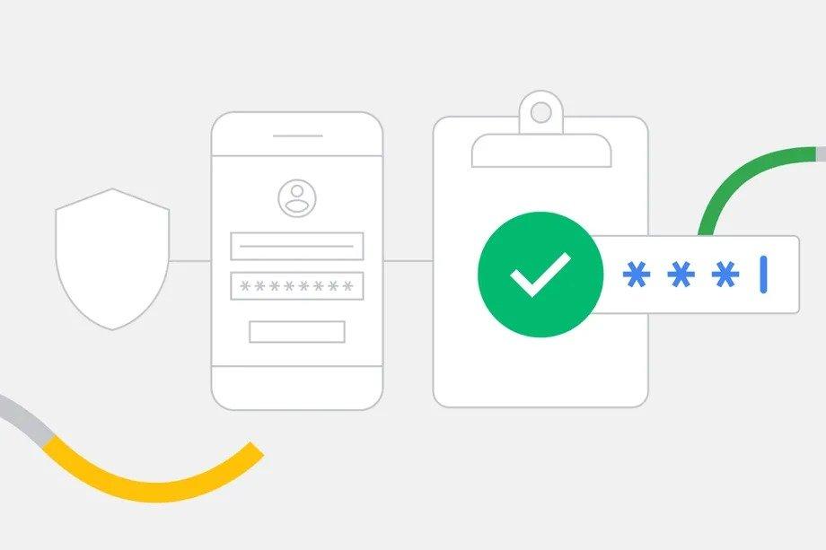 گوگل قابلیت تغییر آسان گذرواژههای ضعیف در کروم و اندروید را فراهم کرد