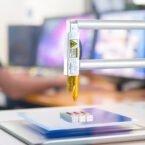 پرینترهای سه بعدی در آینده شخصیسازی داروها را ممکن میکنند