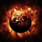 آیا پایان زمین نزدیک است؟ نگاهی به ۷ سناریوی نابودی حیات در سیاره ما