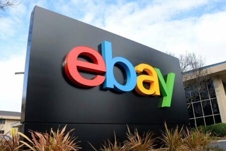 eBay امکان خرید و فروش NFT را فراهم کرد
